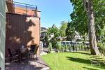 Apartament z 2 sypialniami i tarasem i oddzielnym wejściem od podwórza (1B) - 1