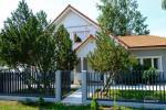 120 m² Willa do 10 osób z prywatnym podwórzem - 1