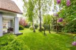 120 m² Willa do 10 osób z prywatnym podwórzem - 7
