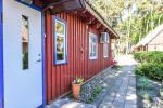 Nr 1 Trzypokojowe mieszkanie z osobnym wejściem i wyjściem na taras - 10