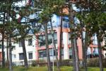 1-pokojowe mieszkanie na pierwszym piętrze dla 2-4 osób, Taikos 22-9, Nida - 14