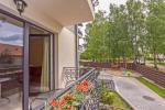 Dom gościnny - apartamenty WYMIANA VILLA - 46