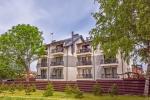 Dom gościnny - apartamenty WYMIANA VILLA - 52