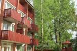 "Dom odpoczynku ""Tomkuva"" w Sventoji - 6"