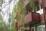 "Dom odpoczynku ""Tomkuva"" w Sventoji - 11"