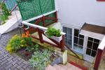 Nr. 2 Pokój dwuosobowy (+2) w piwnicy z osobnym wejściem od strony podwórza oraz z pergolą - 2