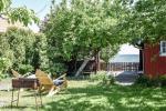 Dom wakacyjny w Nidzie na brzegu Mierzei Kurońskiej ulicy Nagliu, Nida - 10